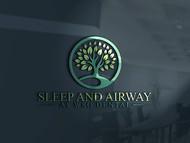 Sleep and Airway at WSG Dental Logo - Entry #381