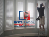 Installation Nation Logo - Entry #103