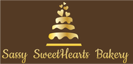 Sassy Sweethearts Bakery Logo - Entry #87