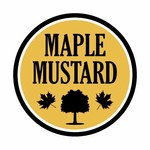 Maple Mustard Logo - Entry #35