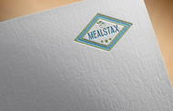 MealStax Logo - Entry #205