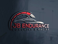 JB Endurance Coaching & Racing Logo - Entry #157