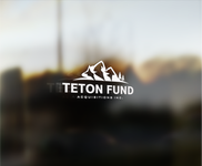 Teton Fund Acquisitions Inc Logo - Entry #145