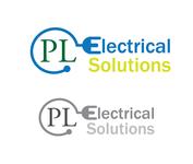 P L Electrical solutions Ltd Logo - Entry #45