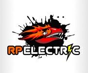 RP ELECTRIC LLC Logo - Entry #61