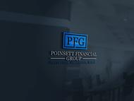 Poinsett Financial Group Logo - Entry #8