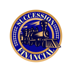 Succession Financial Logo - Entry #167