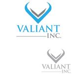 Valiant Inc. Logo - Entry #312