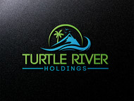 Turtle River Holdings Logo - Entry #141