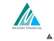 McGuff Financial Logo - Entry #25