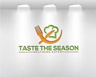 Taste The Season Logo - Entry #142
