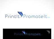 PrintItPromoteIt.com Logo - Entry #80