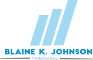Blaine K. Johnson Logo - Entry #92