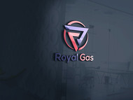 Royal Gas Logo - Entry #182
