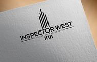 Inspector West Logo - Entry #33
