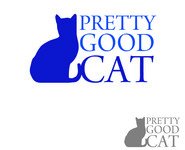 Logo for cat charity - Entry #24