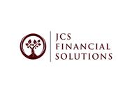 jcs financial solutions Logo - Entry #319