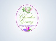 Claudia Gomez Logo - Entry #351