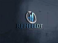 Rehfeldt Wealth Management Logo - Entry #9
