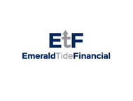 Emerald Tide Financial Logo - Entry #24