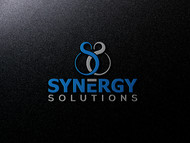 Synergy Solutions Logo - Entry #166