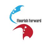 Flourish Forward Logo - Entry #84