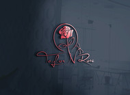 Taylor N Rose Logo - Entry #13