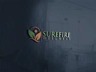 Surefire Wellness Logo - Entry #400