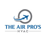 The Air Pro's  Logo - Entry #97