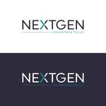 NextGen Accounting & Tax LLC Logo - Entry #181