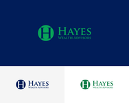 Hayes Wealth Advisors Logo - Entry #96
