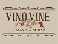 VinoVine Logo - Entry #42