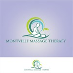Montville Massage Therapy Logo - Entry #250