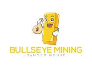Bullseye Mining Logo - Entry #26