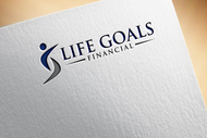 Life Goals Financial Logo - Entry #105