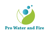 Pro Water and Fire Logo - Entry #17