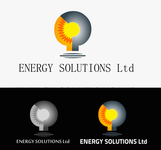 Alterternative energy solutions Logo - Entry #86
