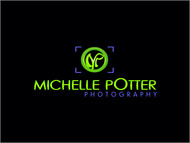 Michelle Potter Photography Logo - Entry #194