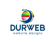Durweb Website Designs Logo - Entry #180