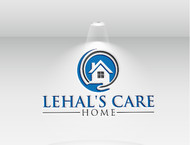 Lehal's Care Home Logo - Entry #34