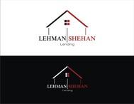 Lehman | Shehan Lending Logo - Entry #5