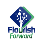 Flourish Forward Logo - Entry #106