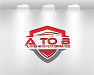 A to B Tuning and Performance Logo - Entry #164