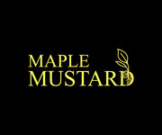 Maple Mustard Logo - Entry #98