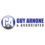 Guy Arnone & Associates Logo - Entry #63