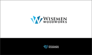 Wisemen Woodworks Logo - Entry #27