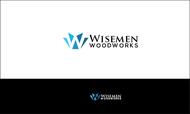 Wisemen Woodworks Logo - Entry #27