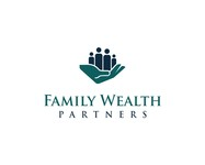 Family Wealth Partners Logo - Entry #191
