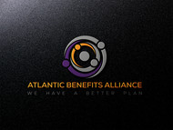 Atlantic Benefits Alliance Logo - Entry #336