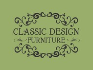 classic design furniture Logo - Entry #62